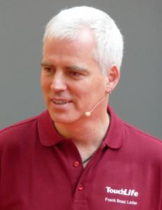 Frank Boaz Leder