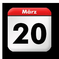 Der Einführungskurs findet vom 20. bis 22. März 2015 statt