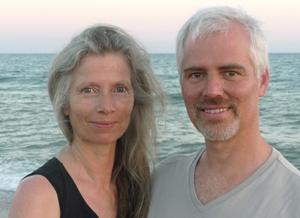Kali Sylvia Gräfin von Kalckreuth & Frank Boaz Leder