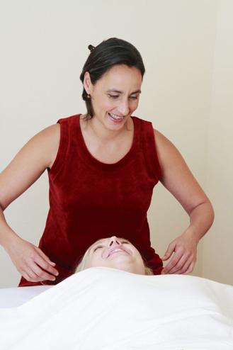 Hanna Krstic - Massagepraxis Köln-Nippes