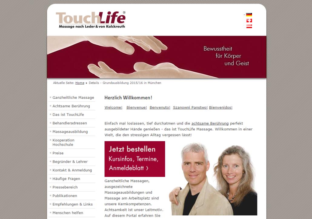 touchlife